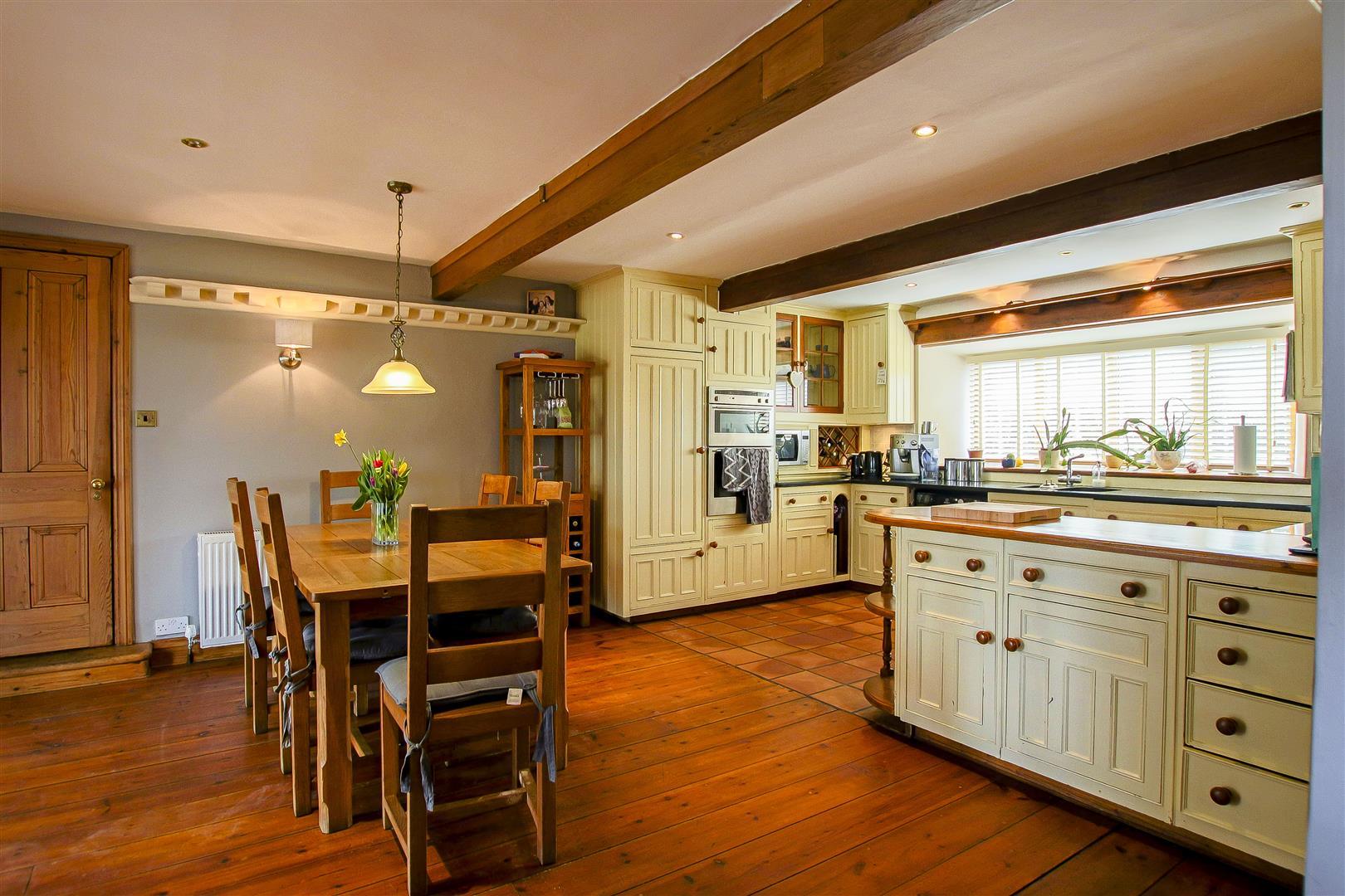 5 Bedroom Barn Conversion For Sale - 2.jpg